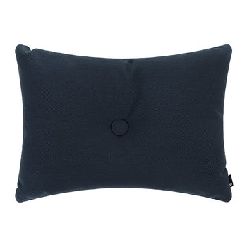 Steelcut Trio Dot Pillow - 45x60cm - Dark Blue