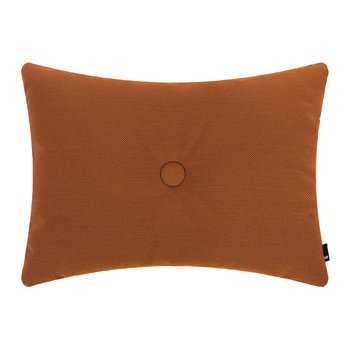 Steelcut Trio Dot Pillow - 45x60cm - Orange