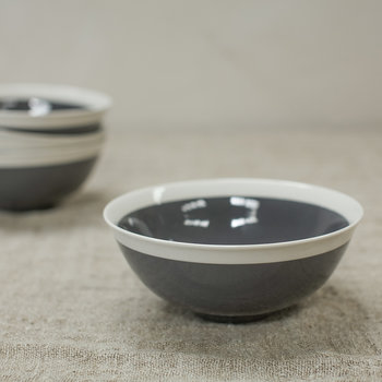 Datia Bowl - Slate