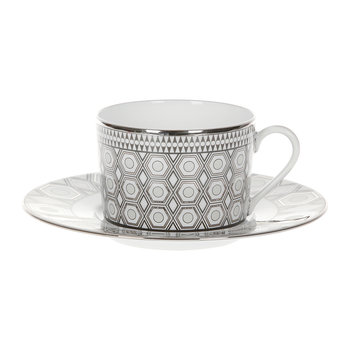 Hollywood Teacup & Saucer