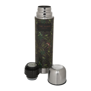 Jungle Print Flask - 500ml
