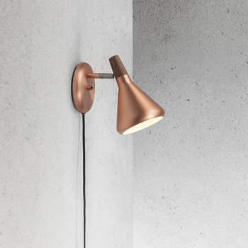 Float Wall Lamp - Copper