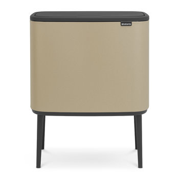 Bo Touch Bin - Mineral Golden Beach