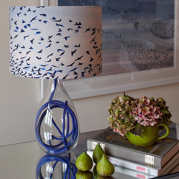 Murmuration Lamp Shade