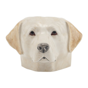 Golden Labrador Egg Cup