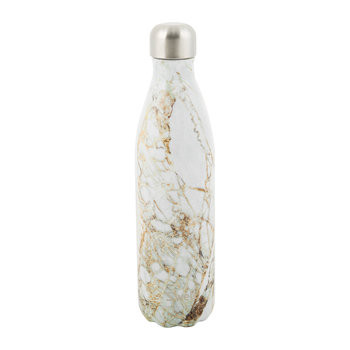 The Elements Bottle  - Calacatta Gold