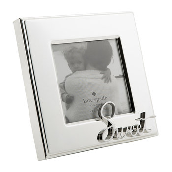 In a Word Photo Frame - Sweet - 3x3""
