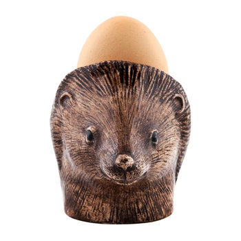 Hedgehog Egg Cup