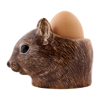 Squirrel Egg Cup