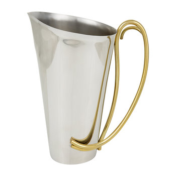 Calla Lily Pitcher