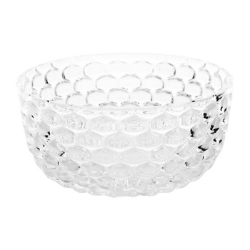 Jellies Family Bowl - Crystal