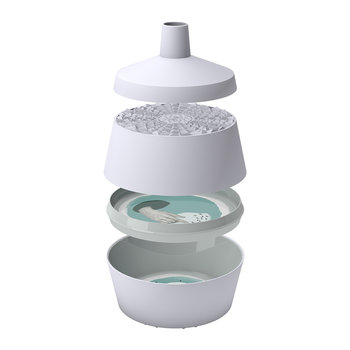 Faux Semblants - Babel Make - Stackable Salad Bowl Set