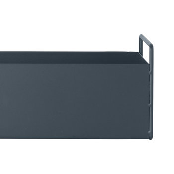Plant Box - Small - Dark Grey