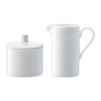 Dine Creamer & Sugar Bowl Set