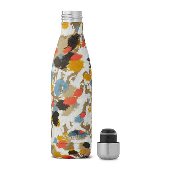 The Exotics Bottle - Ivory Cheetah - 0.5L