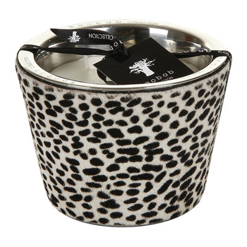 Ghepardino Jungle Safari Scented Candle