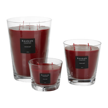 All Seasons Scented Candle - Masaai Spirit