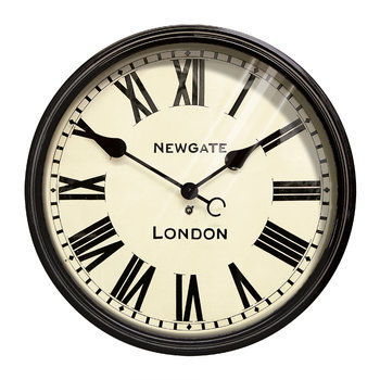 The Battersby Wall Clock - Large