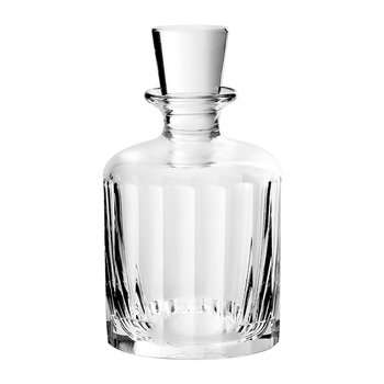 Fluted Decanter - Small