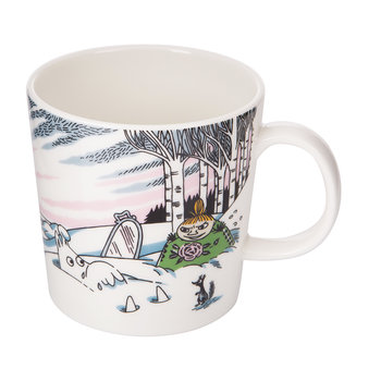 Moomin Mug - Spring Winter