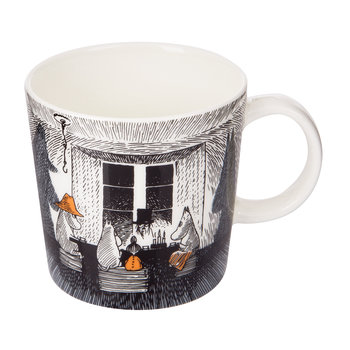 Moomin Mug - True To Its Origins