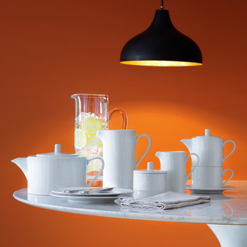 Dine Tea For One & Saucer