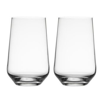 Essence Universal Glass - Set of 2