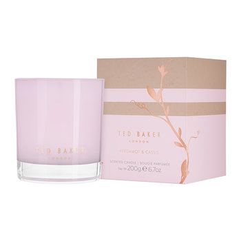 Residence Scented Candle - 200g - Bergamot & Cassis