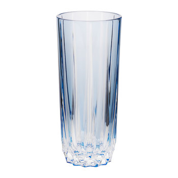 Vita Highball Tumbler - Blue