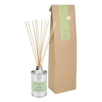Walled Garden Reed Diffuser in a Tin - Rhubarb