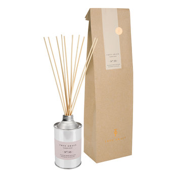 Walled Garden Reed Diffuser in a Tin - Garden Rose