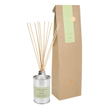 Walled Garden Reed Diffuser in a Tin - Lemon Tree