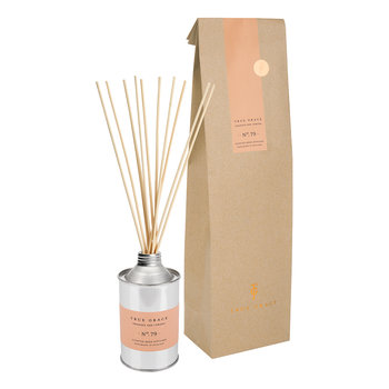 Walled Garden Reed Diffuser in a Tin - Oranges & Lemon