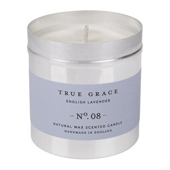 Walled Garden Candle in a Tin - English Lavender