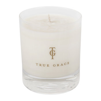 Walled Garden Candle - 250g - Rhubarb