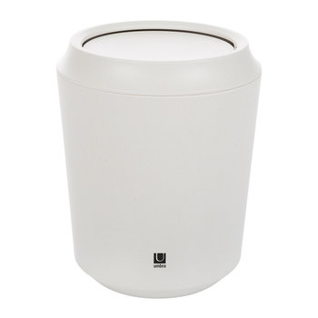 Fiboo Trash Can - Linen