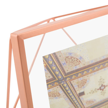 Prisma Photo Frame - Copper