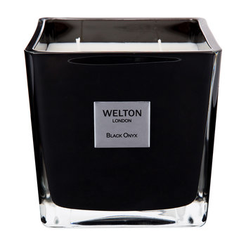 Scented Candle - Black Onyx