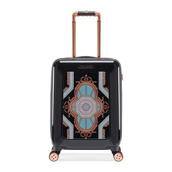 Versailles Limited Edition Suitcase - Black - Small