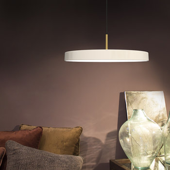 Asteria Ceiling Light - Pearl