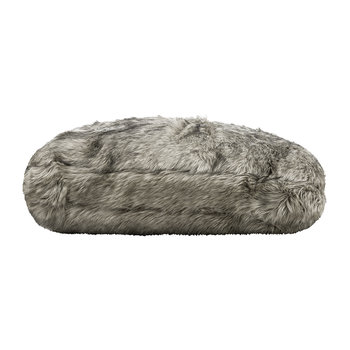 Max Pet Bed - Grey Wolf - Medium