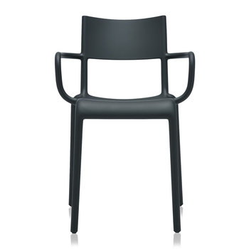 Generic A Chair - Black