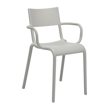 Generic A Chair - Grey