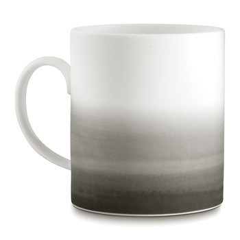 Mug Degradee