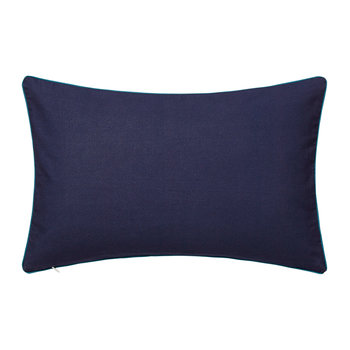 Galley Grade Pillow - Navy - 30x50cm