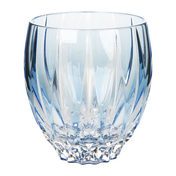 Vita Double Old Fashioned Tumbler - Blue