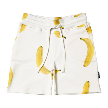 Children's Bananas Pyjama Shorts