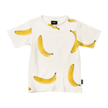 Children's Bananas Pyjama Top
