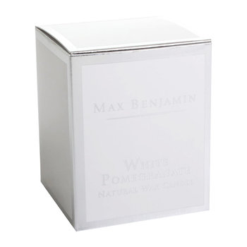 Classic Collection Scented Candle - 190g - White Pomegranate