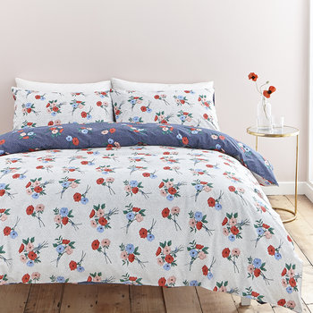 Saltwick Bunch Duvet Set